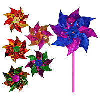 Ветрячок M 1750  микс цветов  36,5-14-5см