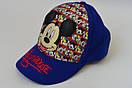 Кепка 3d mickey mouse детская бейсболка панамка шапка головные уборы, фото 8