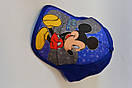 Кепка mickey mouse бейсболка дитяча панамка шапка головні убори, фото 4