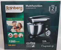 Тестомес Rainberg RB-8081 1500 Вт