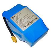Акумулятор Li-ion для гироборда або гироскутера універсальний 135*90*60mm батарея тип SL3 36V 4 400mAh