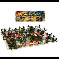 КОМБАТ M 0274 U/R игровое поле, военная техника, солдаты.