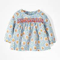 Кофта для девочки Цветы Little Maven (2 года)