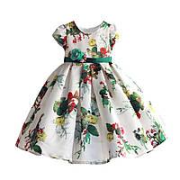 Платье для девочки Кактус Zoe Flower (3 года)
