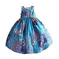 Платье для девочки Маска Zoe Flower (4 года)