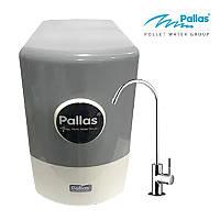 Обратный осмос Pallas Enjoy Smart RO-6P с минерализатором и помпой
