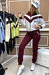 """Жіночий спортивний костюм """"Клайт"""" від Стильномодно, фото 5"""