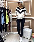 """Жіночий спортивний костюм """"Клайт"""" від Стильномодно, фото 10"""