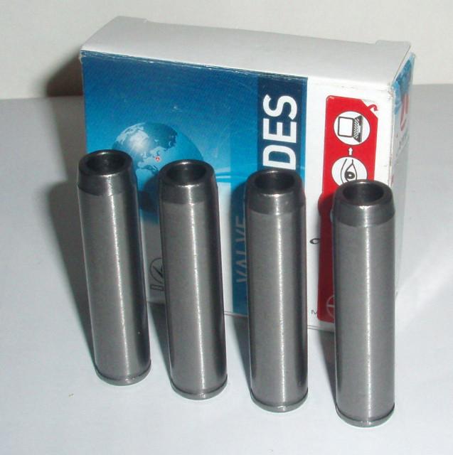 Направляющие втулки клапанов Ланос 1.5 AMP (комплект 4шт)