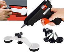 Набор для удаления вмятин и рихтовки авто инструмент рихтовщик кузова Pops-a-Dent