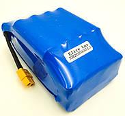 Акумулятор Li-ion для гироборда або гироскутера універсальний 135*90*60mm батарея тип SL3 36V 4 400mAh Elite Lux