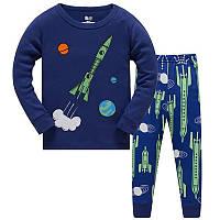 Пижама Ракета и планеты Baobaby (95)