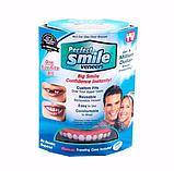 Съемные виниры Perfect Smile Двойные верх и низ, фото 2