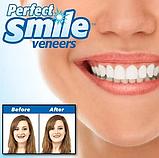 Съемные виниры Perfect Smile Двойные верх и низ, фото 3
