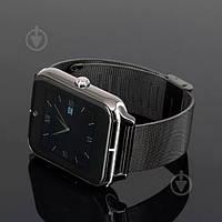 Умные смарт-часы Smart Watch X7 Black New