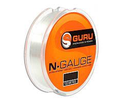 Леска Guru N-Gauge 100м 0.13мм