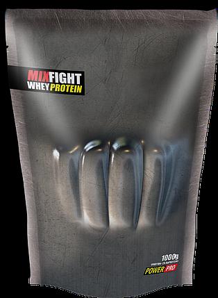 Power Pro MixFight protein 1 кг вершково-горіховий, фото 2