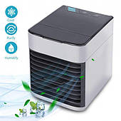 Мини кондиционер 3 в 1 компактный переносной охладитель очиститель увлажнитель воздуха  Arctic Air Ultra белый