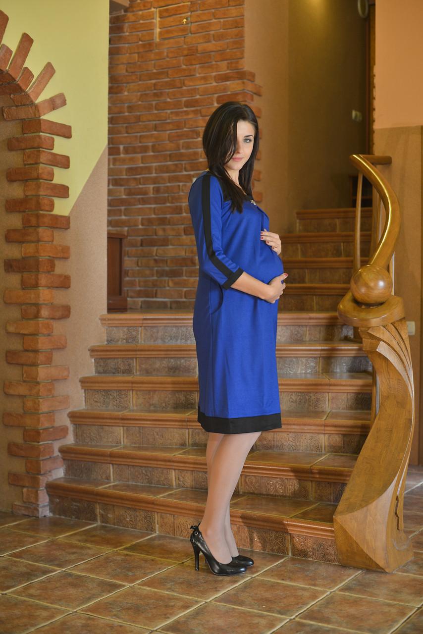 cf4da333744894e Платье для беременных.трикотажное - Одежда для беременных Интернет магазин