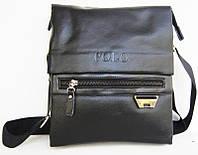 Компактная мужская сумка POLO. Высокое качество. Доступная цена. Интернет магазин сумок. Код: КЕ187