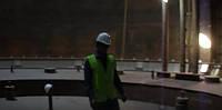 Подготовка к капитальному ремонту резервуаров