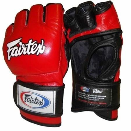 Перчатки MMA FAIRTEX FGV12,M