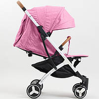 Детская прогулочная коляска YoyaPlus 3 Розовая 959766858, КОД: 1073388