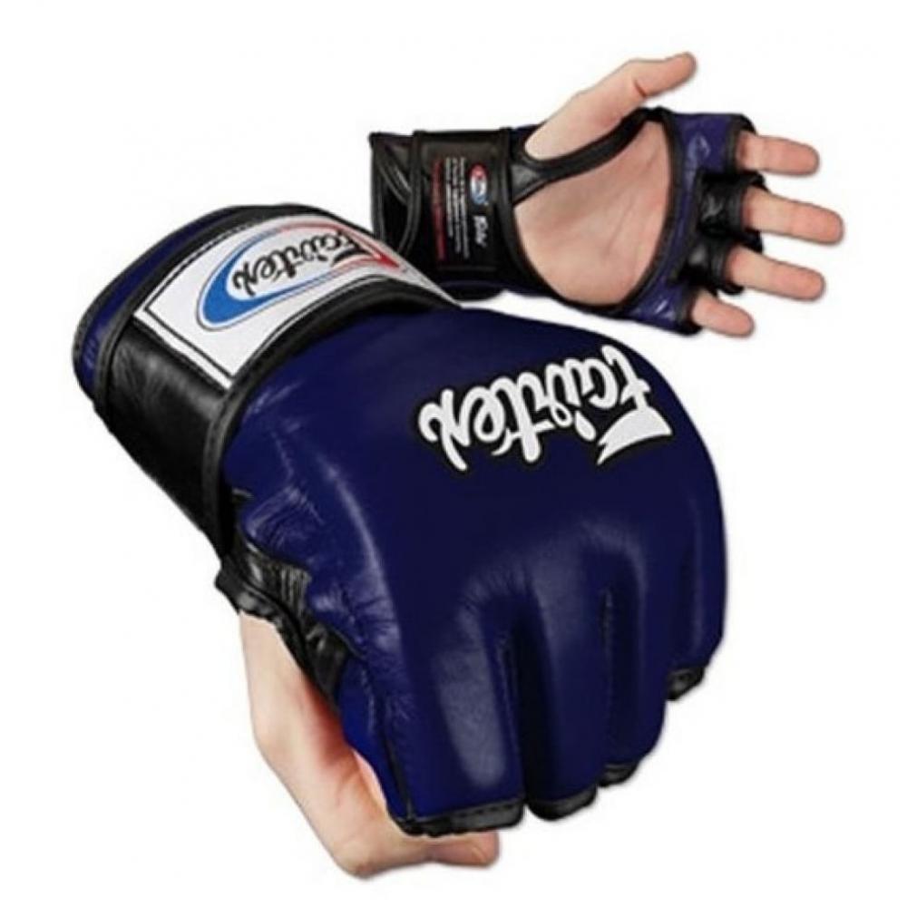 Рукавички MMA FAIRTEX FGV13,L
