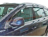 Дефлекторы окон (ветровики) EGR на AUDI Q7 2002-14