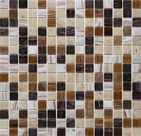 Стеклянная мозаика  GL mix 22