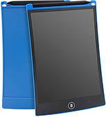 Графический LCD планшет для рисования 8.5 дюймов Writing Tablet синий