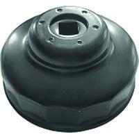 """Съемник фильтра """"чашка"""" 74/14 мм (МВ,ВМW,AUDI,VW,OPEL) МФ7414В"""