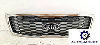 Решетка радиатора 17- Kia Sorento 2015- (UM)