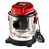 Моющий пылесос 4 в 1 НЕРА фильтр 2200 Вт Domotec MS-4411