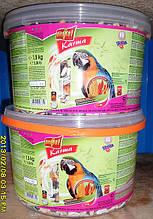 Vitapol - Корм для крупных попугаев (Витапол)