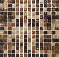 Стеклянная мозаика Микс Sy-KG245