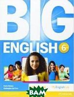 Herrera Mario Big English 6 Pupil`s. Book and MyLab Pack