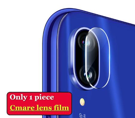 Захисна плівка на камеру Samsung A51 повна проклейка
