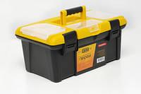 Ящик для инструмента СИЛА Профи 19 490х290х230 мм 043249, КОД: 1688243