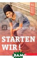 Bruseke Rolf, Scheuerer Sinem Starten wir! A1 Arbeitsbuch