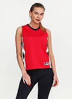 Женская спортивная майка Nike XL Красная 1313420-XL, КОД: 1446652