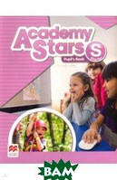 Null Academy Stars Starter Pupil`s Book Pack