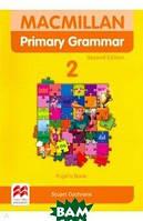 Cochrane Stuart Macmillan Primary Grammar 2nd edition Level 2 Pupil`s Book