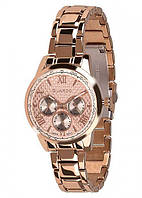 Женские наручные часы Guardo P11466m RgRg Золотистый, КОД: 1548565