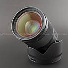 Sigma ART 40mm f1.4 DG (Sony E-mount), фото 6