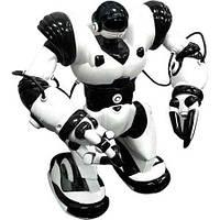 Робот c р / у Bambi Robowisdom 28091 Білий
