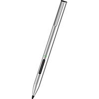 Стилус Adonit Ink Silver серебристый (ORIGINAL) эксклюзивно для планшетов Windows и устройств 2-в-1