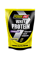 Протеїн Power Pro Whey Protein 1 кг (банан)
