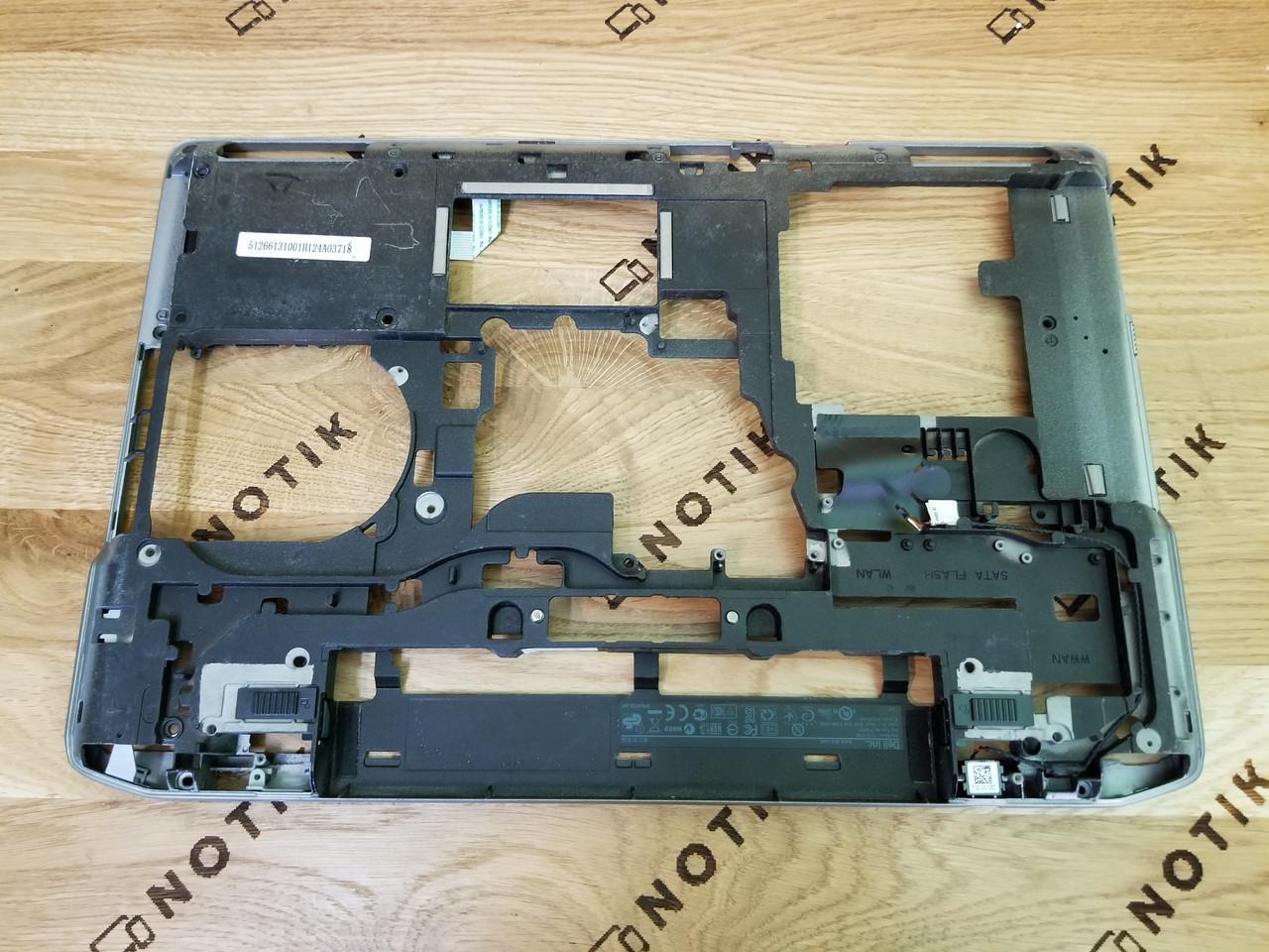 Средняя часть корпуса ноутбука DELL E6520 ОРИГИНАЛ