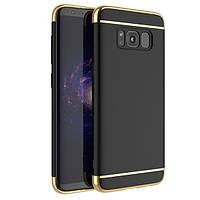 Чехол iPaky Joint Series для Samsung G950 Galaxy S8 Черный